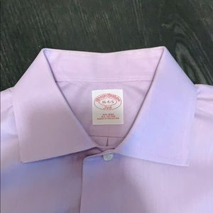 Brooke's Brothers dress shirt